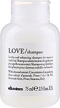 Fragrances, Perfumes, Cosmetics Curl Enhancing Shampoo - Davines Love Curl Enhancing Shampoo