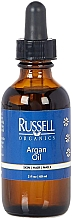 Fragrances, Perfumes, Cosmetics Skin, Hair & Nail Argan Oil - Russell Organics Argan Oil
