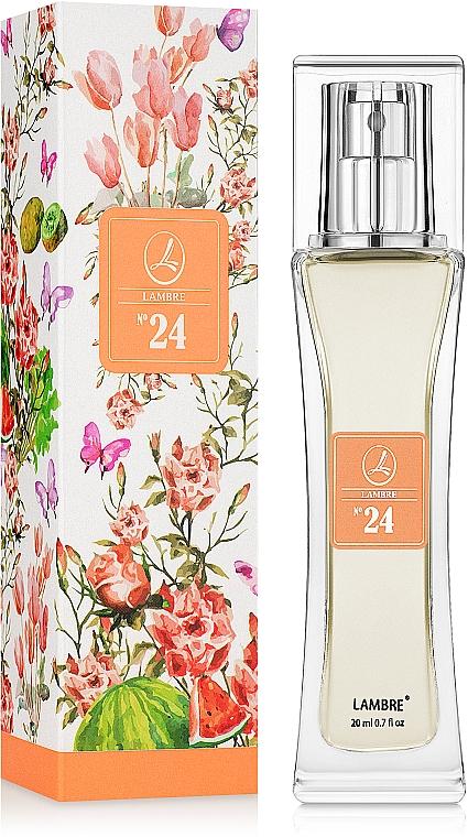 Lambre 24 - Perfume