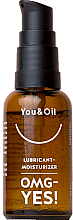 Fragrances, Perfumes, Cosmetics OMG Yes Lubricant-Moisturizer - You & Oil Lubricant-Moisturizer OMG-Yes!