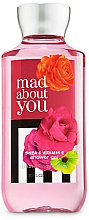Fragrances, Perfumes, Cosmetics Bath and Body Works Mad About You - Shower Gel