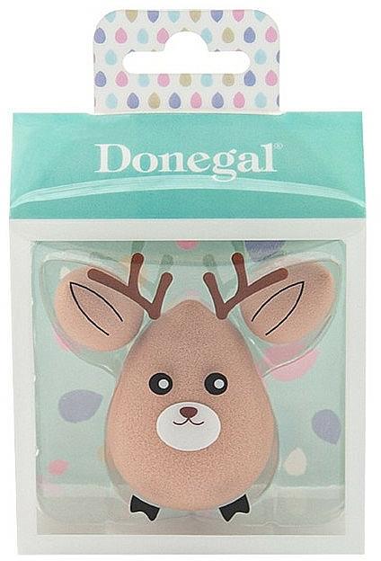 "Makeup Sponges ""Fawn"" - Donegal"