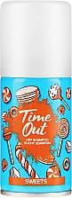 Fragrances, Perfumes, Cosmetics Hair Dry Shampoo - Time Out Dry Shampoo Sweets