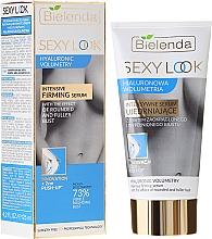 Fragrances, Perfumes, Cosmetics Firming Breast Serum - Bielenda Sexy Look Intensive Firming Serum