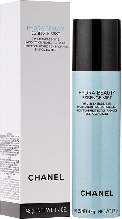 Light Facial Mist - Chanel Hydra Beauty Essence Mist