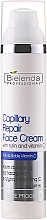 Fragrances, Perfumes, Cosmetics Couperose Skin Cream with Rutin and Vitamin C - Bielenda Professional Capilary Repair Face Cream