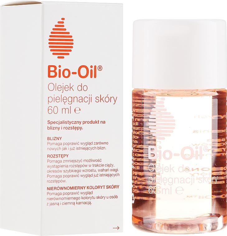 Anti Stretch Marks & Scars Body Oil - Bio-Oil Specialist Skin Care Oil