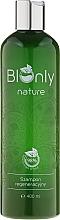 Fragrances, Perfumes, Cosmetics Repair Hair Shampoo - BIOnly Nature Regenerating Shampoo
