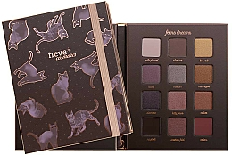 Fragrances, Perfumes, Cosmetics Eyeshadow Palette - Neve Cosmetics Feline Dreams Eyeshadow Palette