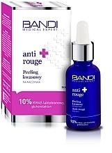 Fragrances, Perfumes, Cosmetics Anti Rouge Acid Peel - Bandi Medical Expert Anti Rouge Acid Peel