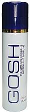 Fragrances, Perfumes, Cosmetics Deodorant Spray - Gosh Classic Dezodorant spray