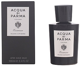 Fragrances, Perfumes, Cosmetics Acqua Di Parma Colonia Essenza - After Shave Balm