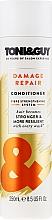 Fragrances, Perfumes, Cosmetics Hair Conditioner - Toni & Guy Nourish Contidioner For Damaged Hair
