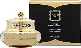 Fragrances, Perfumes, Cosmetics Regenerating Facial Cream - Recar PXF Uplevity Cream
