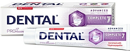 Fragrances, Perfumes, Cosmetics Teeth & Gums Care Toothpaste - Dental Pro Complete 7 Protect