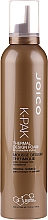 Fragrances, Perfumes, Cosmetics Heat Protection Styling Mousse - Joico K-Pak Thermal Design Foam