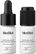 Fragrances, Perfumes, Cosmetics Anti Dark Spot Serum - Medik8 White Balance Brightening Serum