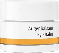 Fragrances, Perfumes, Cosmetics Eye Balm - Dr. Hauschka Eye Balm