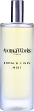 """Fragrances, Perfumes, Cosmetics Room Mist """"Harmony"""" - AromaWorks Harmony Room Mist"""