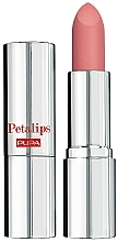 Fragrances, Perfumes, Cosmetics Matte Lipstick - Pupa Petalips Soft Matte Lipstick