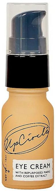 Maple & Coffee Eye Cream - UpCircle Eye Cream with Maple & Coffee