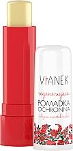 Fragrances, Perfumes, Cosmetics Revitalizing Lip Balm - Vianek Lip Balm