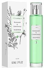 Fragrances, Perfumes, Cosmetics Allvernum Rosemary & Chamomile - Eau de Parfum