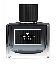 Fragrances, Perfumes, Cosmetics Tom Tailor Pure For Him - Eau de Toilette