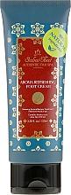 Fragrances, Perfumes, Cosmetics Centellas and Aloe Vera Foot Cream - Sabai Thai Jasmine Aroma Refreshing Foot Cream