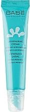 Fragrances, Perfumes, Cosmetics Repairing Lip Cream - Babe Laboratorios Lip Repairing Cream