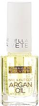 Fragrances, Perfumes, Cosmetics Cuticle Argan Oil - Gabriella Salvete Nail Care Nail & Cuticle Argan Oil
