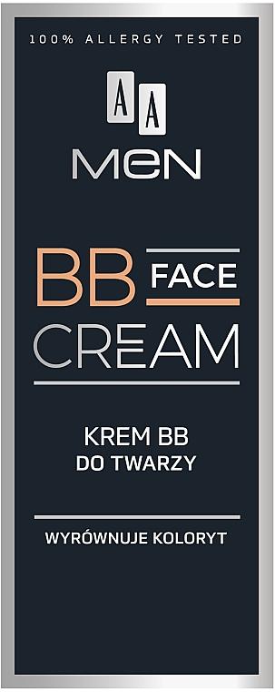 Men BB-Cream - AA Men BB Face Cream