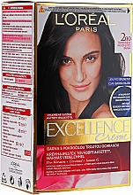 Fragrances, Perfumes, Cosmetics Hair Color - L'Oreal Paris Excellence Creme Triple Protection