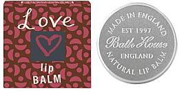 "Fragrances, Perfumes, Cosmetics Lip Balm ""Cherry"" - Bath House Cherry Lip Balm"