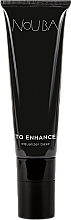 Fragrances, Perfumes, Cosmetics Soothing Makeup Base - NoUBA Viso Primer To Enhance Equalizer Base