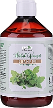 Fragrances, Perfumes, Cosmetics Shampoo for Damaged Hair - Eco U Herebal Vinegar Shampoo