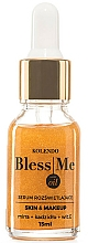 Fragrances, Perfumes, Cosmetics Brightening Face Serum - Bless Me Cosmetics Saint Oil Illuminating Serum