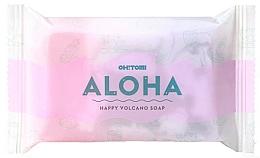 Fragrances, Perfumes, Cosmetics Natural Soap - Oh!Tomi Aloha Happy Volcano Soap