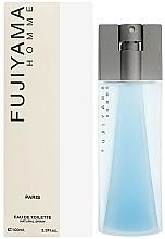 Fragrances, Perfumes, Cosmetics Succes de Paris Fujiyama Homme - Eau de Toilette