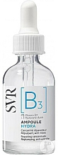 Fragrances, Perfumes, Cosmetics Concentrate with Vitamin B3 - SVR [B3] Ampoule Hydra Repairing Concentrate