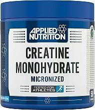 Fragrances, Perfumes, Cosmetics Creatine Monohydrate - Applied Nutrition Creatine Monohydrate Micronized