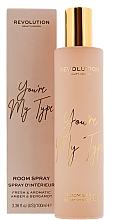 Fragrances, Perfumes, Cosmetics Makeup Revolution Beauty London You'Re My Type - Room Spray