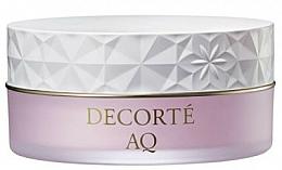 Fragrances, Perfumes, Cosmetics Face Loose Powder - Cosme Decorte AQ Translucent Veil Facial Powder