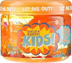 Fragrances, Perfumes, Cosmetics Baby Bubble Bath with Toy, octopus - Baylis & Harding Kids Goo