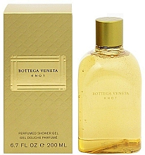 Fragrances, Perfumes, Cosmetics Bottega Veneta Knot - Shower Gel