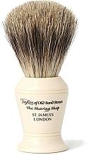 Fragrances, Perfumes, Cosmetics Shaving Brush, P375 - Taylor of Old Bond Street Shaving Brush Pure Badger size M