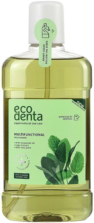 Mouthwash - Ecodenta Multifunctional Mouthwash