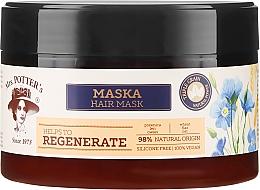 Fragrances, Perfumes, Cosmetics Damaged Hair Mask - Mrs. Potter's Triple Grain Regenerate