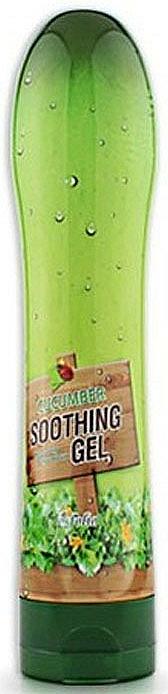 Soothing Cucumber Gel - Esfolio Cucumber Soothing Gel