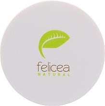 Fragrances, Perfumes, Cosmetics Natural Eyeshadow - Felicea Natural Eye Shadow